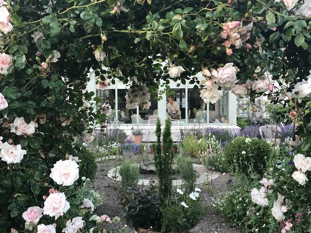 Kirky Garden