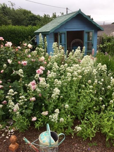 Kirky Garden summer House